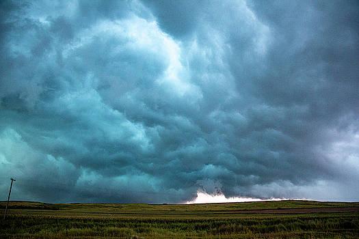 Dale Kaminski - Last August Storm Chase 049