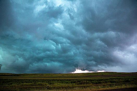 Dale Kaminski - Last August Storm Chase 050