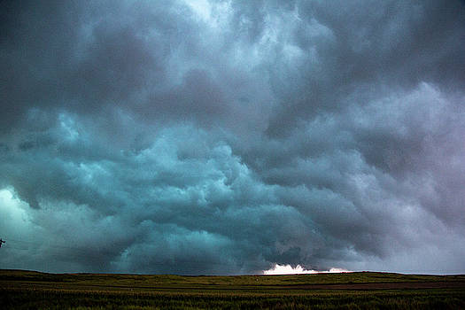 Dale Kaminski - Last August Storm Chase 051