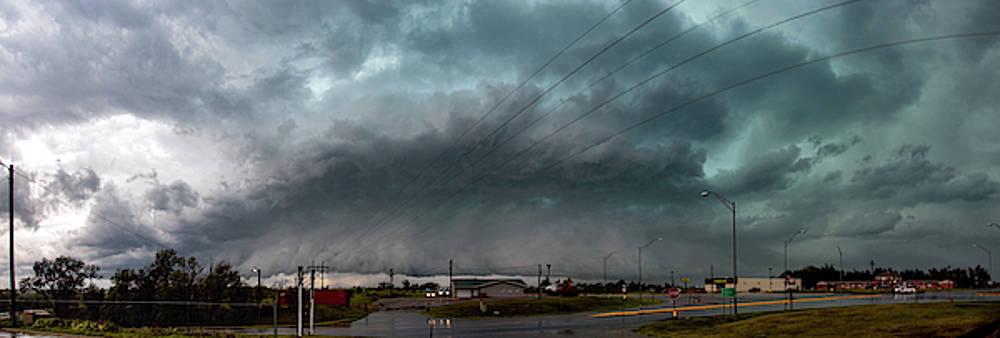 Dale Kaminski - Last August Storm Chase 055