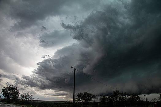 Dale Kaminski - Last August Storm Chase 058