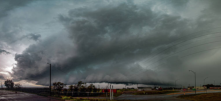 Dale Kaminski - Last August Storm Chase 059