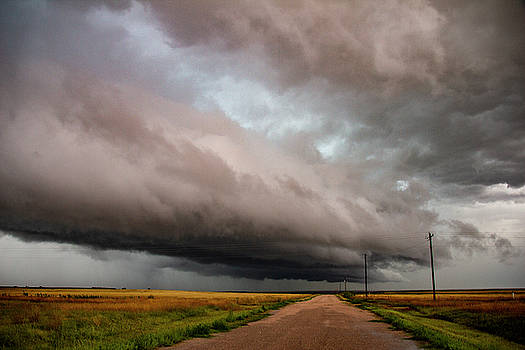Dale Kaminski - Last August Storm Chase 060