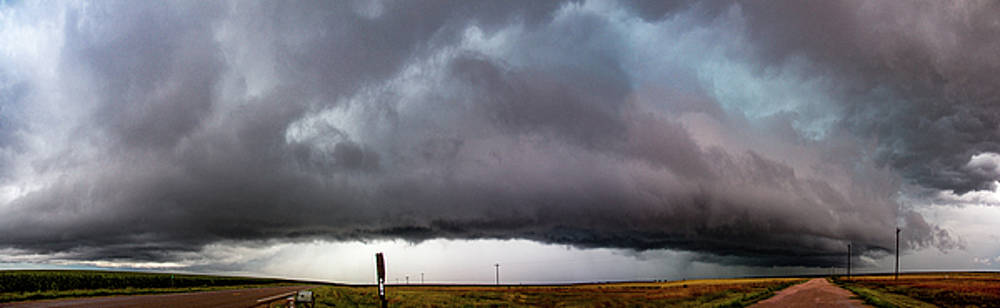 Dale Kaminski - Last August Storm Chase 061