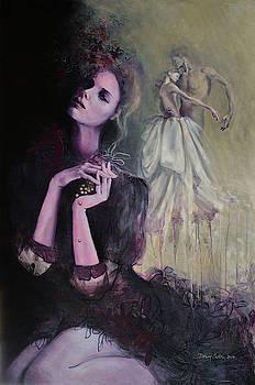 Last Dance by Dorina Costras