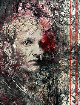 Layne Staley - Got Me Wrong by Bobby Zeik