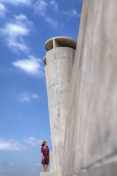 Le Corbusier by Karim SAARI