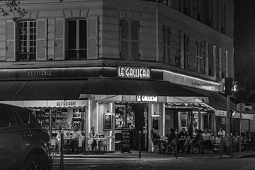 Le Galliera by Randy Scherkenbach