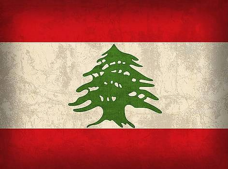 Lebanon Wall Art by David Bowman