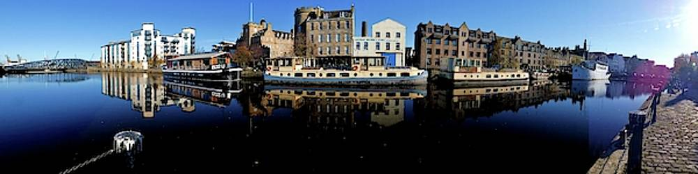 Leith 5 by Nik Watt