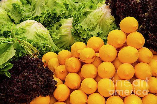 Bob Phillips - Lemons and Lettuce