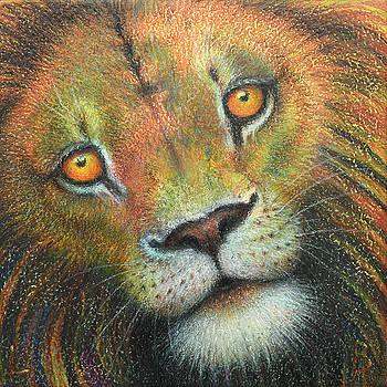 Leo by Lynn Bywaters