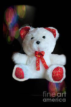 Let Me Be Your Teddy Bear by Al Bourassa