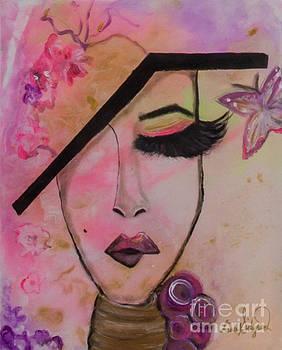 Level Minded- Bloom by Lisa Gilyard