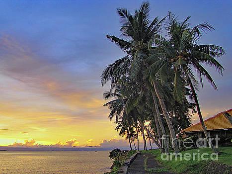 Asia Visions Photography - Leyte Philippines Sunrise