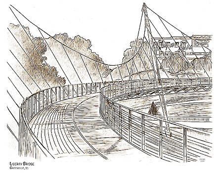 Greg Joens - Liberty Bridge 3