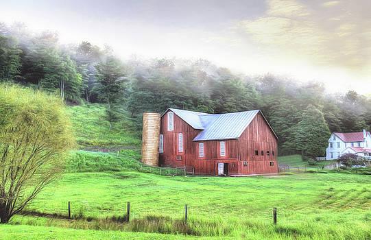 Life On the Farm 2 by Sharon Batdorf