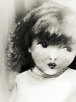 Hazel Holland - Life Through A Child