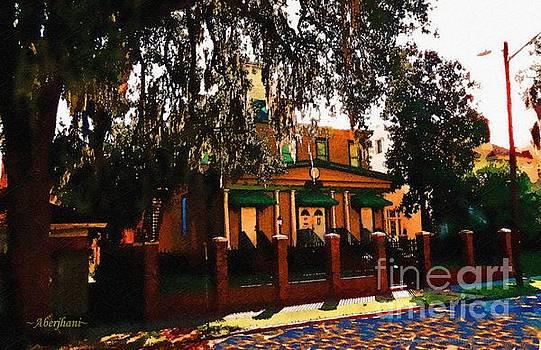 Aberjhani - Light and Purpose Masjid Jihad Number 1