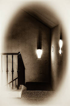 Michael Nguyen - Light in the staircase