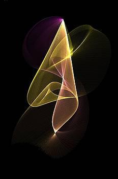 Light by Ronni Dewey