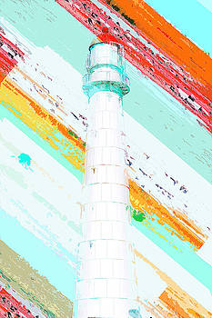 Lighthouse by Payet Emmanuel