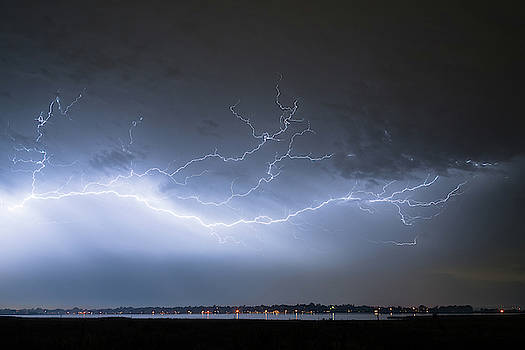 Lightning Fingers by James BO Insogna