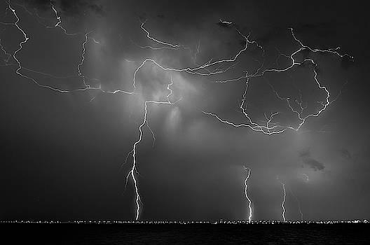 Joe Leone - Lightning Strikes