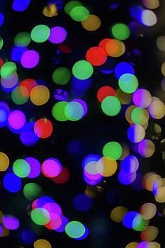 Lights 2018 by Michael Hills
