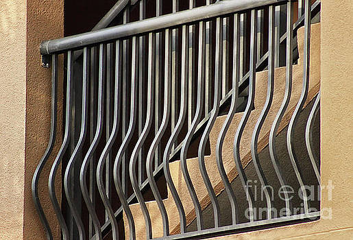 Lines, Curves and Zigzags by Karen Adams