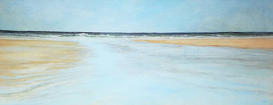 Lingering Tide by Susan E Hanna