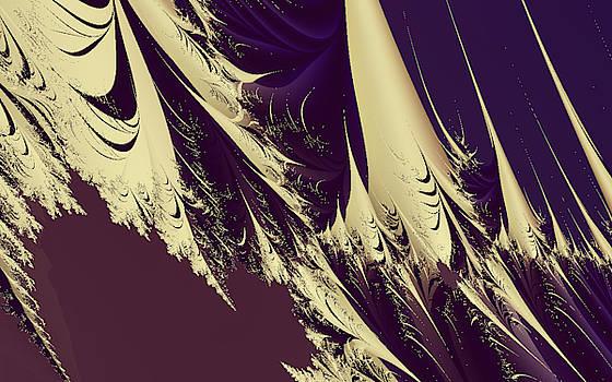 Liquid Gold  by Ronni Dewey