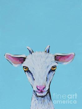 Little Goat by Lucia Stewart