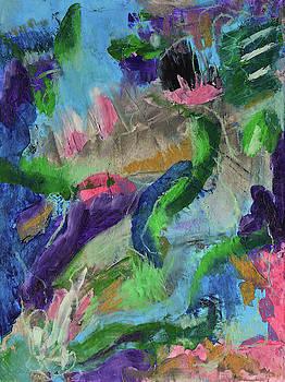 Donna Blackhall - Living In Joyful Chaos