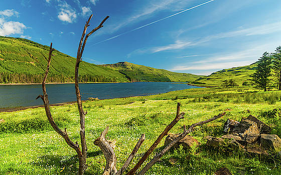 David Ross - Loch Eynort, Isle of Skye