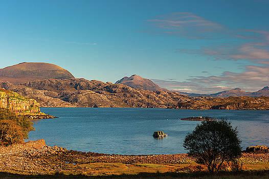 David Ross - Loch Shieldaig