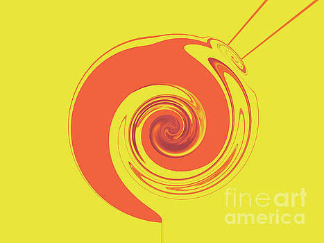 Lollipop by Angela Stafford