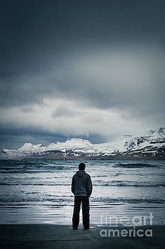 Lonely Seas by Evelina Kremsdorf
