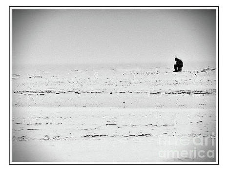 Lonesome Man by Gary Richards
