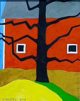 LoneTree by Nicholas Martori