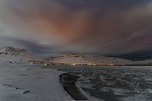 Longyearbyen  by Kai Mueller
