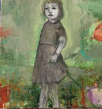 Look Around by Debbie Callahan