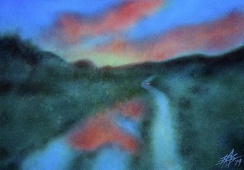 Robin Street-Morris - Los Penasquitos Canyon XVI