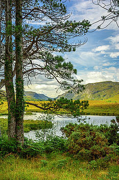 Lough Veagh by Alan Campbell