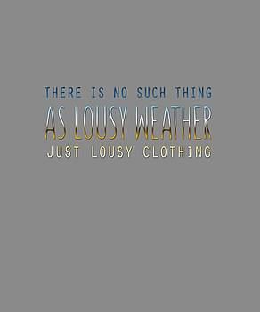 Lousy Clothing by Shopzify