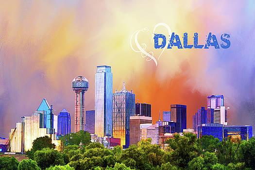 Love Dallas by Terry Davis