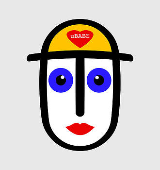 Love Dude by Ubabe Style