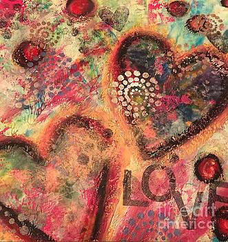 Love 2 by Jessica Waters