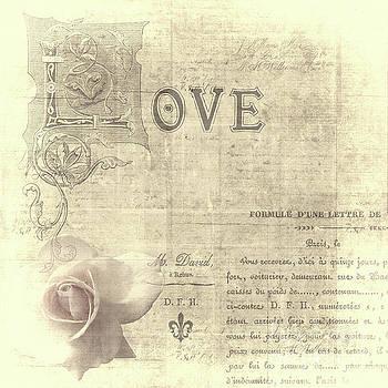 Love by Lynn Bolt