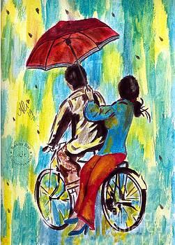 Love Rain by Ali Muhammad